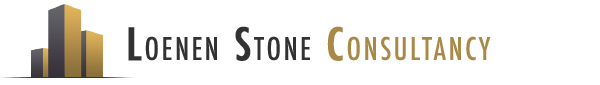 Loenen Stone Consultancy Logo